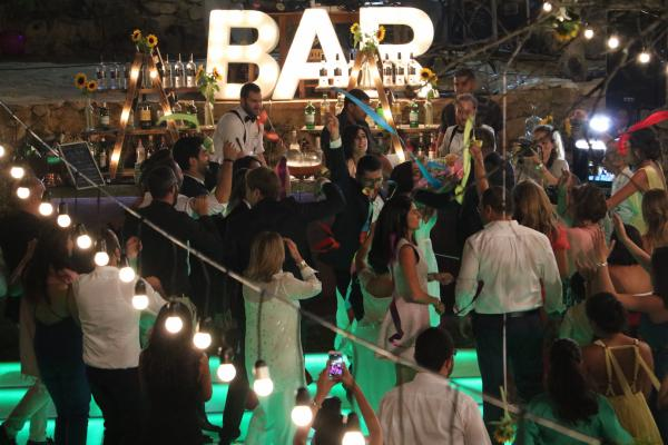 Bar Services by Liquid Engineers in Lebanon