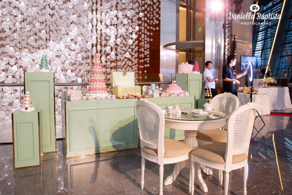 Laduree UAE at Dubai Opera