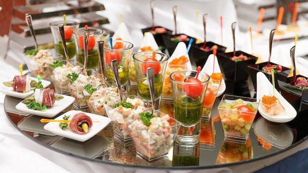 Emirates Taste Catering Services - Abu Dhabi