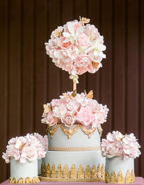 floral_fantasy_wedding_cake_elizabethscakeemporium