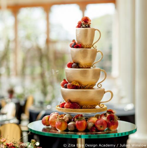 unconventional_wedding_cake_tea_cups_elizabethscakeemporium.