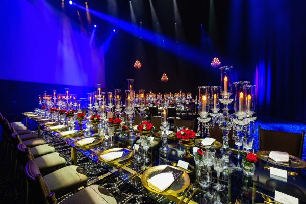 Weddings at Dubai Opera