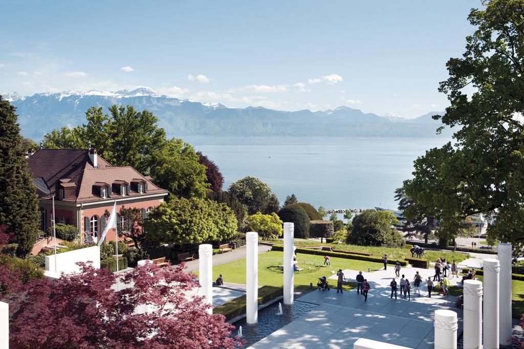 Wedding in Lake Geneva Region