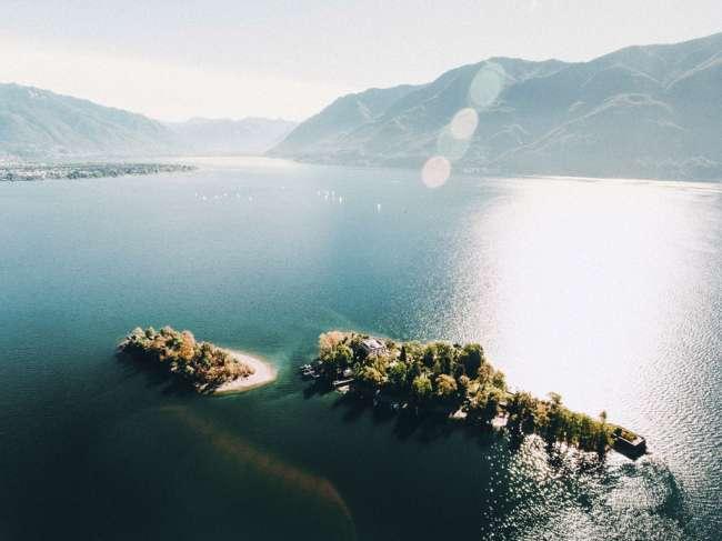 Isole Brissago