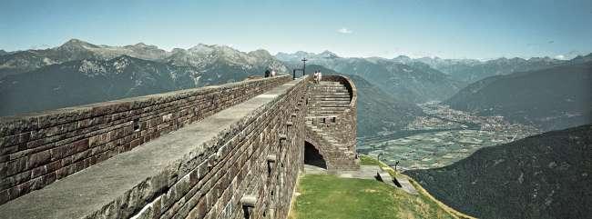 Ascona Locarno - Switzerland
