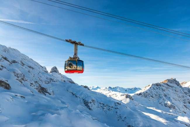 Your Perfect Swiss Destination Wedding in Lake Lucerne Region