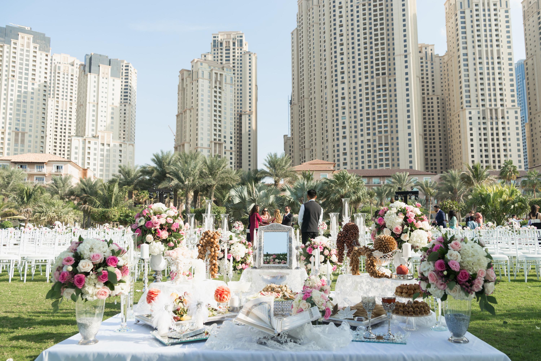 Sofreh Aghd in Dubai