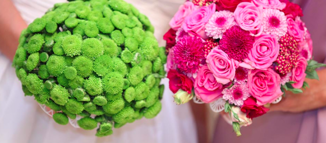 Giorgio Flowers Bridal Bouquet