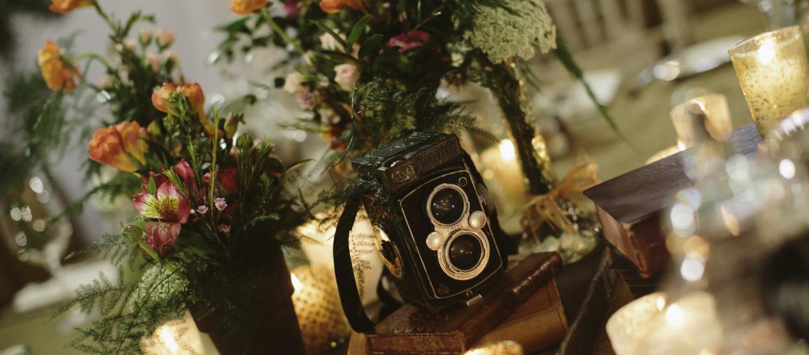 fishfayce Weddings