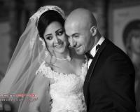 Confessions of a Real Bride: Natalie Burgan