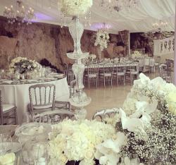 Wedding setup by Ali Bakhtiar Designs