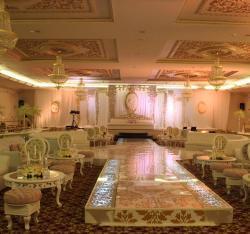 Al Birwaz Wedding Hall