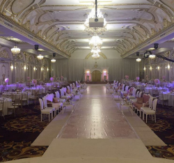 Al Ghanim Palace Wedding Hall