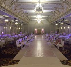 Al Ghanim Palace Wedding Hall