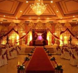 Al Massia-Hall