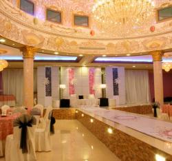 Balqees Throne Wedding Hall