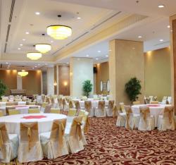 le meridien towers hotel makkah