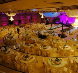 Night Stars Wedding Hall