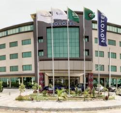 Novotel Yanbu Albahr Hotel