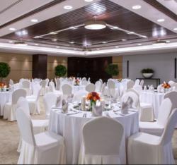 Oryx rotana Hotel Doha