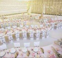 Osha Event-Hall