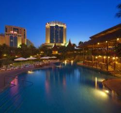The Gulf-Hotel-Bahrain