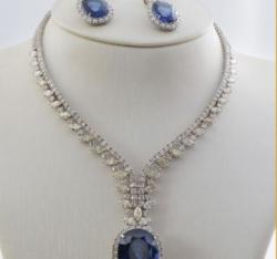 Wazni Jewellery