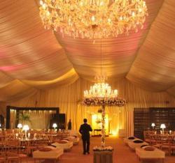 Al Andalousia Wedding Planner