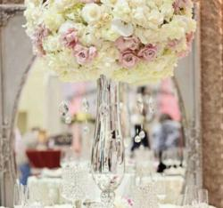 Al Shouq Flowers & Wedding Preparing