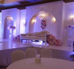 Al Yaqoot Al Abydh Events & Weddings