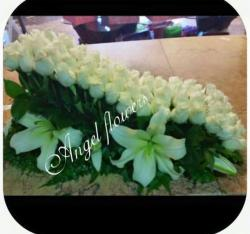 Angel flowers