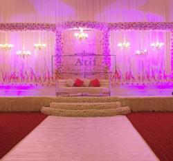 Atif Wedding Services