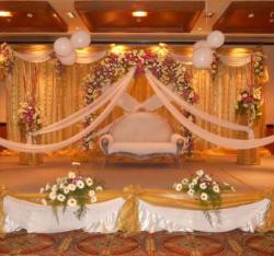 Grandeur Events & Wedding Planner