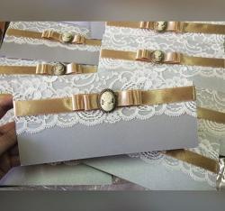 Kazma Wedding Cards