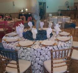 perla's wedding & event planning