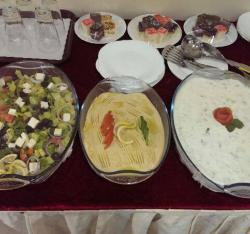 Al Rayada Catering Services Est