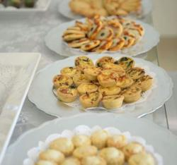 Arlequin Caterers