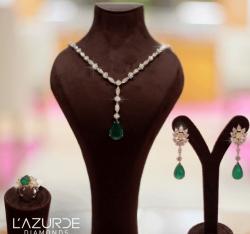L'azurde Jewelry - Dhahran