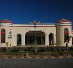 Al Nabila Grand Bay Makadi Hotel & Resort