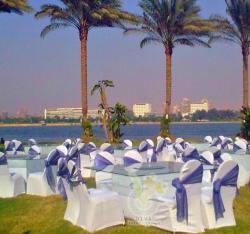 Andraws Nile Garden for Weddings