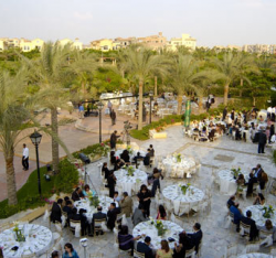 Arabella Country Club for Wedding