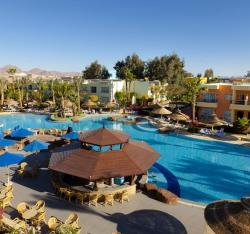 Sierra Sharm El Sheikh Resort