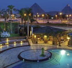 Sofitel Le Sphinx Hotel