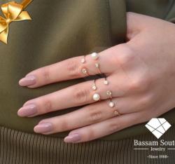 Bassam Soutou Jewelry