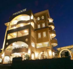 Theodos Hotel