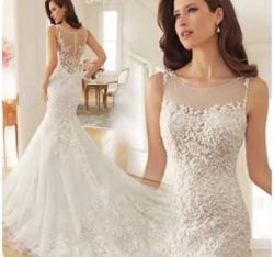 Dress up Tunis Pour les Robes de Mariées