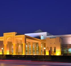 فندق ماريوت الرياض 3