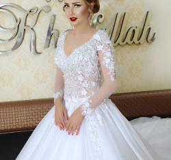 Walid khalfallah Pour les Robes de Mariées