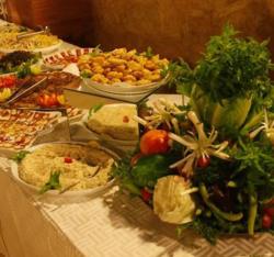 Tkraitem Catering
