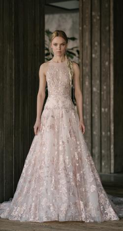 The Rivini 2019 Wedding Dress Collection by Rita Vinieris